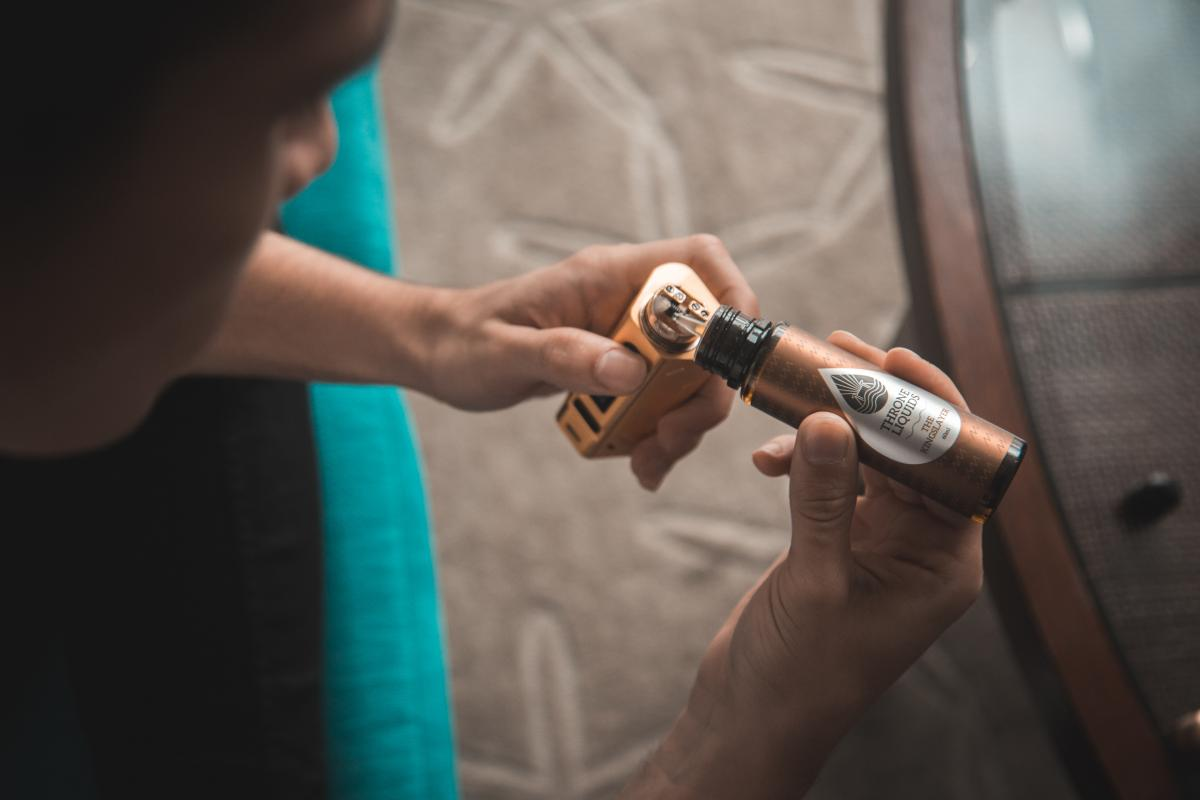6 Amazing Benefits Of Vaping CBD For Better Health