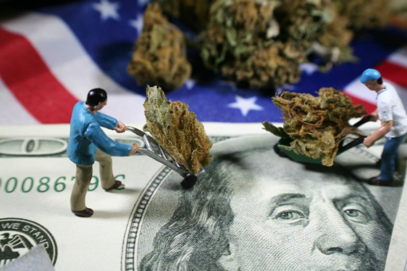 These Are The 4 Worst Performing Marijuana Stocks of 2018