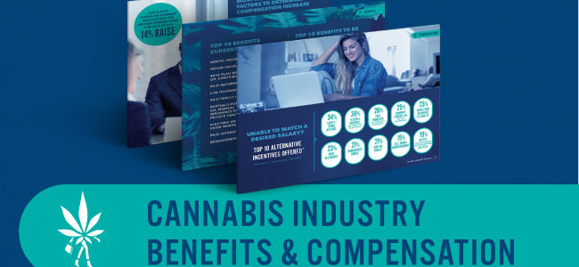 Exclusive preview: HerbForce cannabis talent marketing report shows fastest-growing job market is ultra-competitive