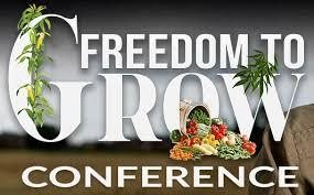 Freedom to Grow