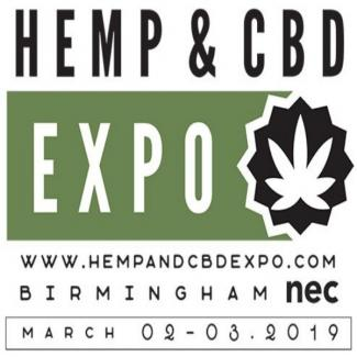 Hemp & CBD Expo UK