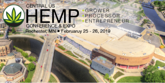 Central US Hemp Growers Conference & Expo