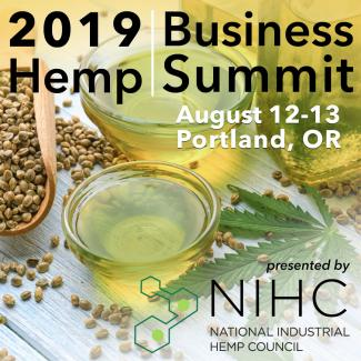 2019 Hemp Business Summit