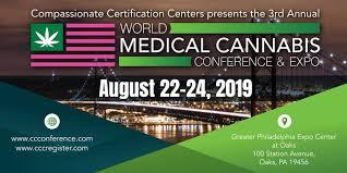 2019 World Medical Cannabis Conference & Expo