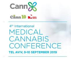 4th International Medical Cannabis Conference