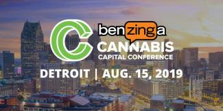 Benzinga Cannabis Capital Conference - Detroit