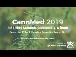 CannMed 2019