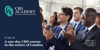 CBD Academy London