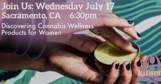 Ellementa Sacramento: Discovering Cannabis Wellness Products