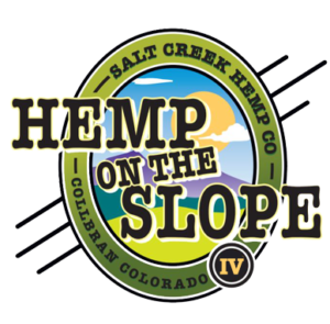 Hemp on the Slope #4