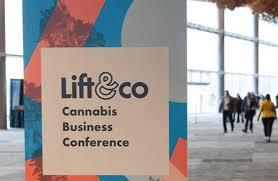 Lift & Co. Cannabis Business Conference Europe 2019