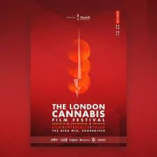 The London Cannabis Film Festival 2019