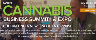 NCIA Cannabis Business Summit & Expo