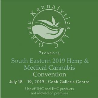 Cannabis Convention