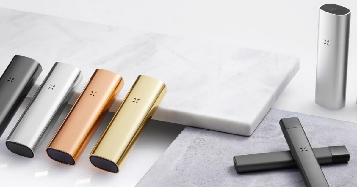 PAX Labs is partnering with the biggest pot stocks in the